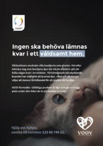 VOOV Affisch